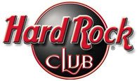 Hard Rock Club Niagara Falls logo