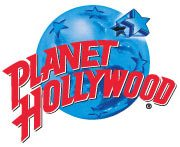 Planet Hollywood Niagara Falls logo