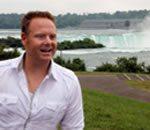 Nik Wallenda Niagara Falls