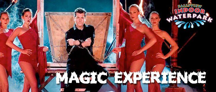 magic illusions