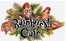 Rainforest Cafe Restaurant, Canada