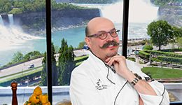 Niagara Falls Culinary Experiences