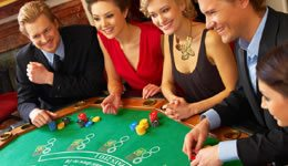 Niagara Falls Ultimate Casino Package