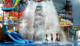 Niagara Falls Ultimate Family Waterpark Experience