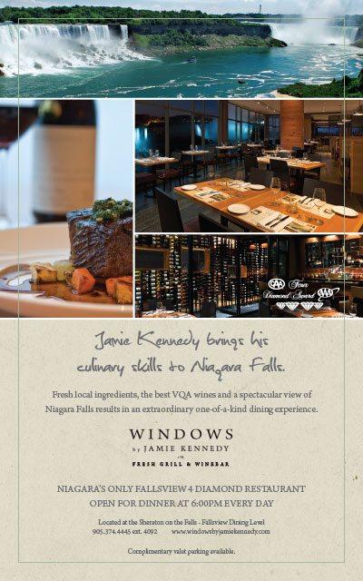Windows By Jamie Kennedy