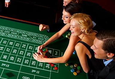 Ultimate Casino Experience