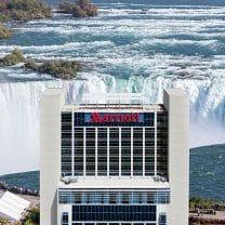 Marriott on the Falls