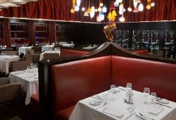 Fallsview Casino Dining - Ponte Vecchio