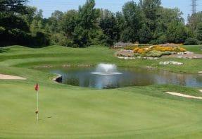 Niagara Falls Golf - Eagle Valley