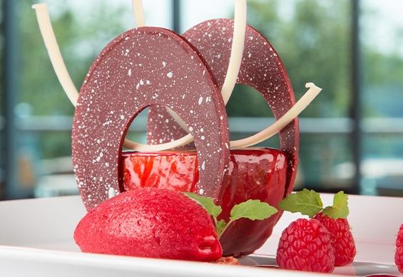 Decadent desserts from Ponte Vecchio