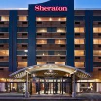 Sheraton At The Falls Hotel, Niagara Falls USA