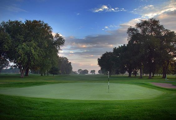 Niagara Falls Golf - Niagara-on-the-Lake Golf