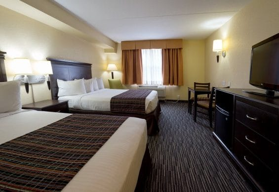 Country Inn & Suites Hotel - Niagara Falls Hotels