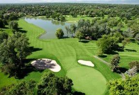 Niagara Falls Golf - Cherry Hill Golf
