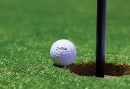 Garden City Golf Course