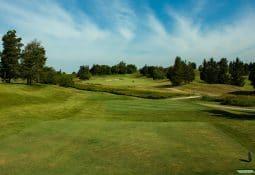 Niagara Falls Golf - Hertiage Woods Golf Course