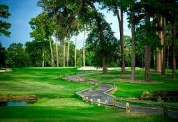 Hyde Park Municipal Golf Course