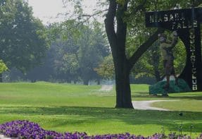 Niagara Falls Country Club