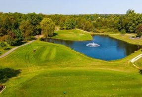 Oak Run Golf Club