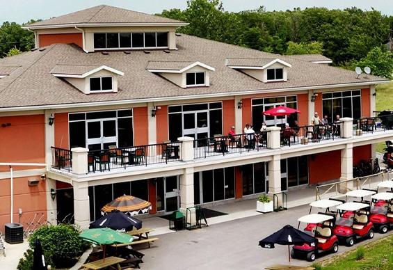 Niagara Falls Golf - Pelham Hills Golf Club
