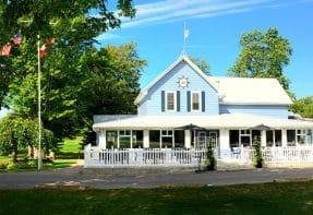 Port Colborne Country Club