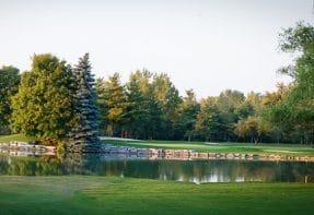 Queenston Golf Club