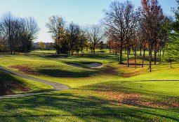 Niagara Falls Golf - St.Catharines Golf and Country Club