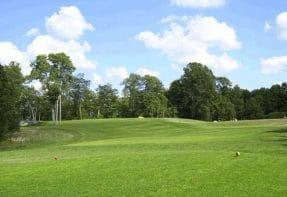 The Sly Fox Golf club
