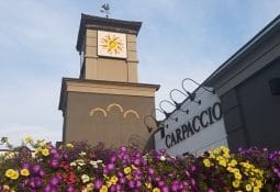 Carpaccio Restaurant Niagara Falls