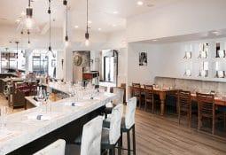 Casa Mia Restaurant Niagara Falls