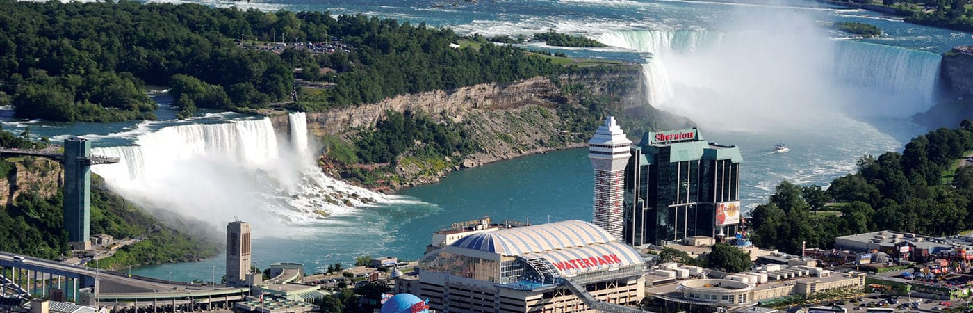 INFO Niagara  Niagara Falls Attraction Accommodation and