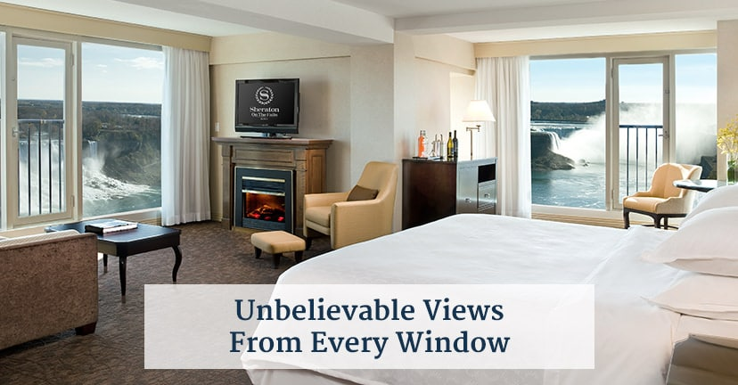 Unbelievable Views From Every Window