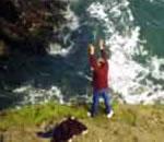 Kirk Jones Niagara Falls Daredevil