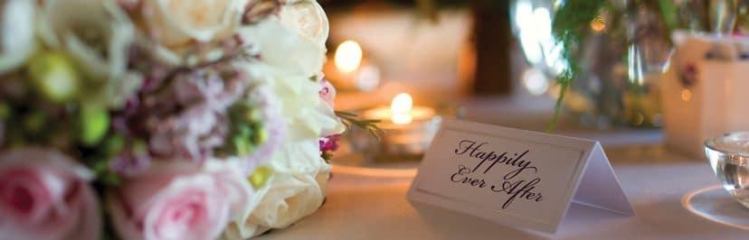 Weddings in Niagara Falls