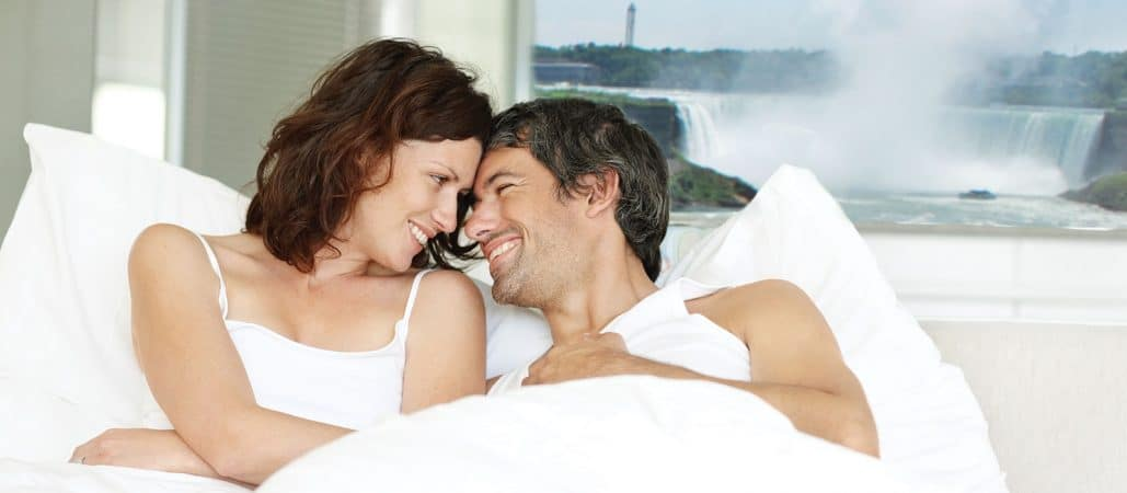 Niagara Falls Ultimate Couples Experience