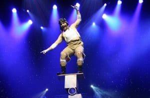 Le Grand Cirque1
