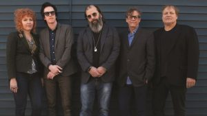 Steve Earle and the Dukes will headline this year's 10th annual Light of Day Niagara concert on Nov. 18 at the Scotiabank Convention Centre.