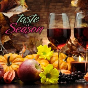 Taste the Season In Niagara On The Lake