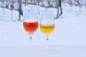 3rd Annual Ice Wine Event