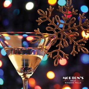 Spend your New Year's Eve with us at Morton's Grille Niagara.