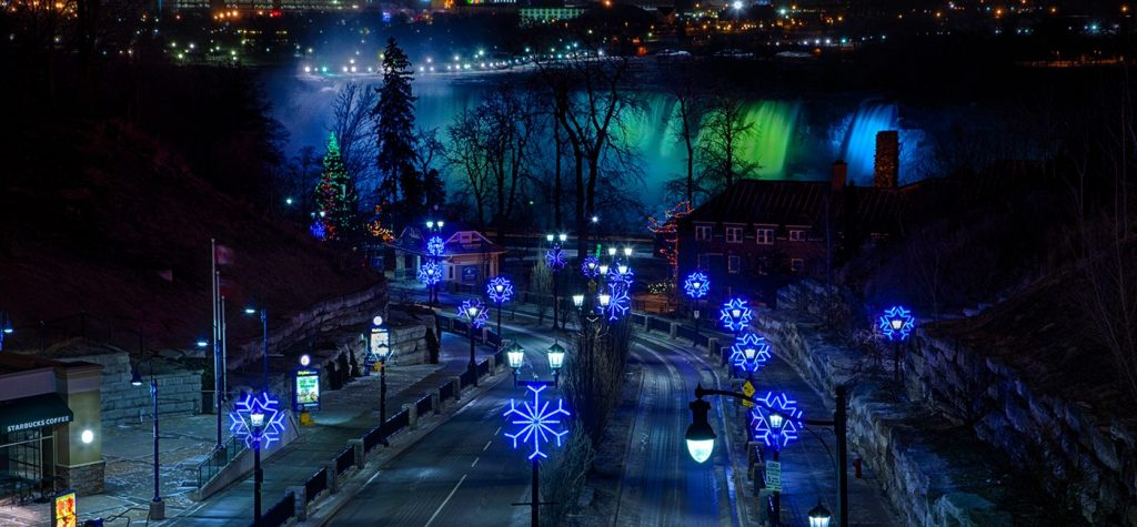 Murray Hill Winter Festival Of Lights