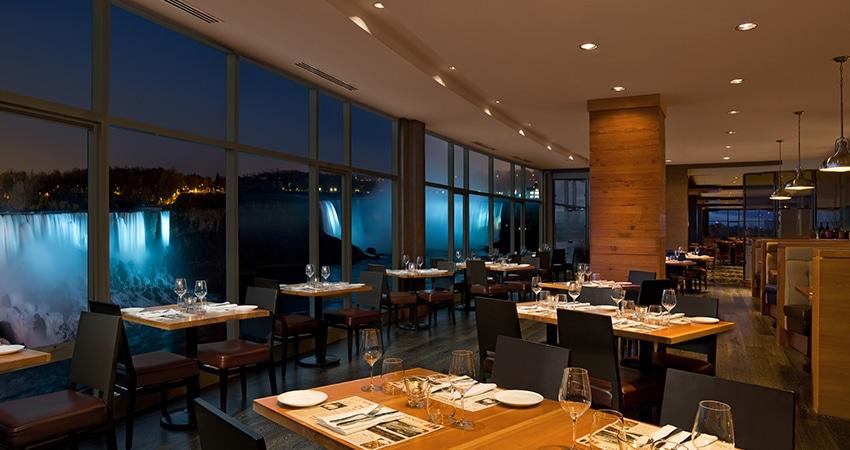 Windows Fresh Grill & Winebar