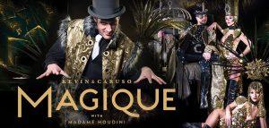 Magique LIVE at Fallsview Casino Resort