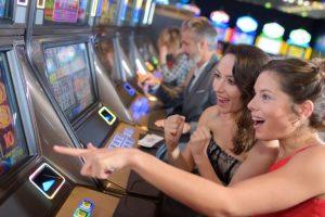 Fallsview Casino & Casino Niagara