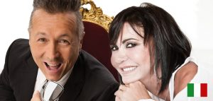Notte Italiana LIVE at Fallsview Casino Resort