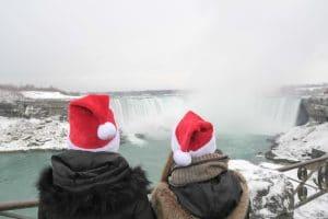 Niagara Falls Christmas