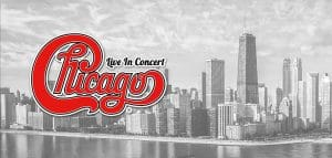 Chicago LIVE at Fallsview Casino Resort