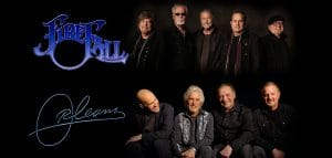 Firefall & Orleans LIVE at Fallsview Casino Resort