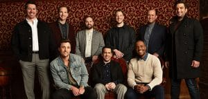 Straight No Chaser ONE SHOT TOUR