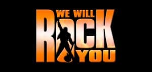 We Will Rock You LIVE at Fallsview Casino Resort